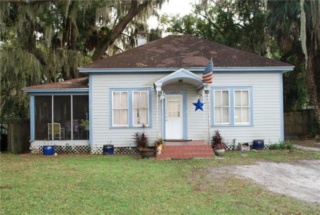1007 Herndon Street, Leesburg, FL 34748 (MLS #G5010632) :: Homepride Realty Services