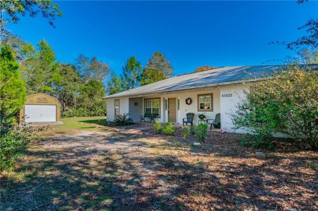41622 Shady Rose Court, Eustis, FL 32736 (MLS #G5010651) :: Homepride Realty Services
