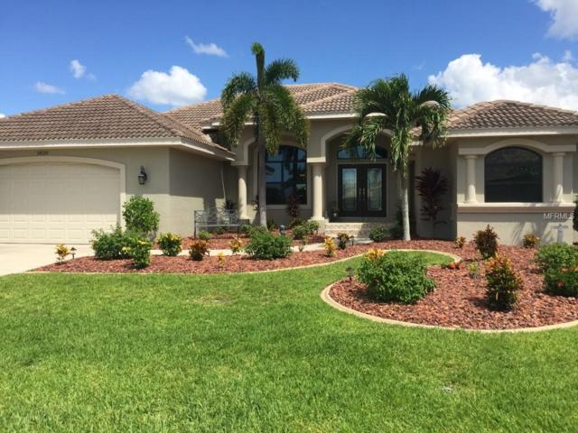 1830 Los Alamos Drive, Punta Gorda, FL 33950 (MLS #G5010665) :: The Duncan Duo Team