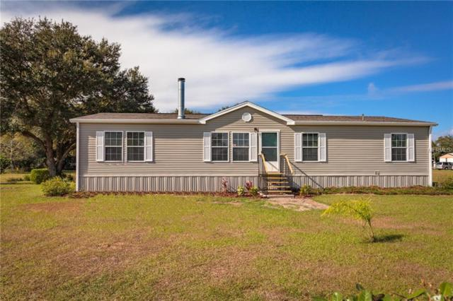 9394 County Road 733, Webster, FL 33597 (MLS #G5010676) :: RE/MAX CHAMPIONS