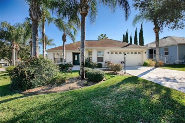 17050 SE 79TH CREEKSIDE Circle, The Villages, FL 32162 (MLS #G5010722) :: Griffin Group