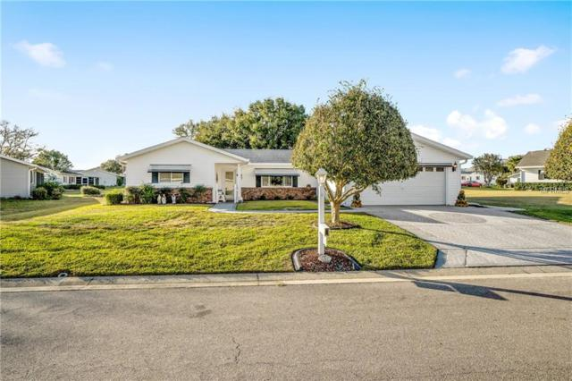 17822 SE 99 Avenue, Summerfield, FL 34491 (MLS #G5010794) :: Griffin Group