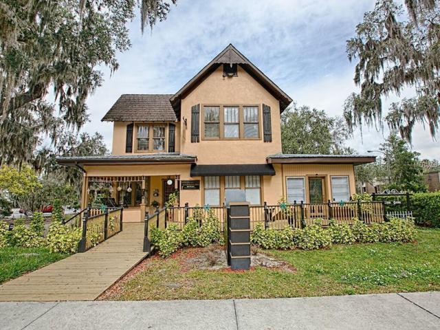 1012 W Main, Leesburg, FL 34748 (MLS #G5010810) :: Homepride Realty Services