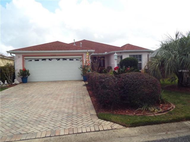 9822 SW 89TH Loop, Ocala, FL 34481 (MLS #G5010816) :: Burwell Real Estate