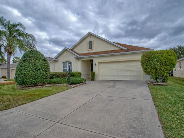 1662 Duffy Loop, The Villages, FL 32162 (MLS #G5010824) :: RealTeam Realty