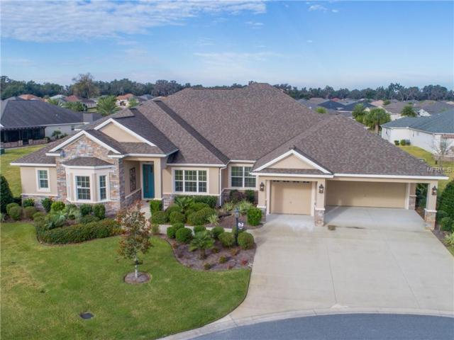 1824 Justice Lane, The Villages, FL 32163 (MLS #G5010840) :: RealTeam Realty