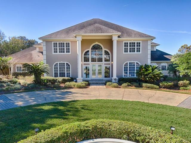 11093 Lane Park Road, Tavares, FL 32778 (MLS #G5010842) :: Zarghami Group