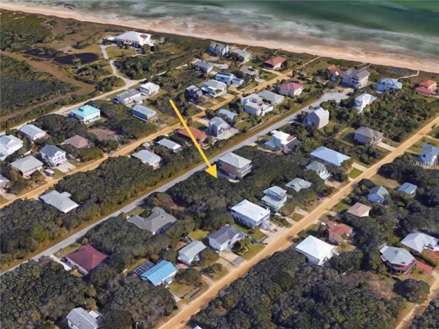 42 Seascape Drive, Palm Coast, FL 32137 (MLS #G5010857) :: The Duncan Duo Team