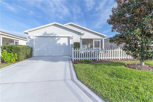 2301 Whisper Street, The Villages, FL 32162 (MLS #G5010863) :: Realty Executives in The Villages