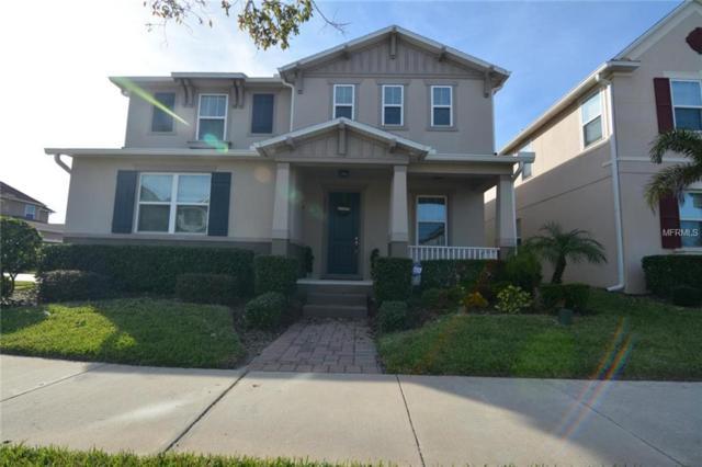 7922 Winter Wren Street, Winter Garden, FL 34787 (MLS #G5010874) :: Mark and Joni Coulter | Better Homes and Gardens