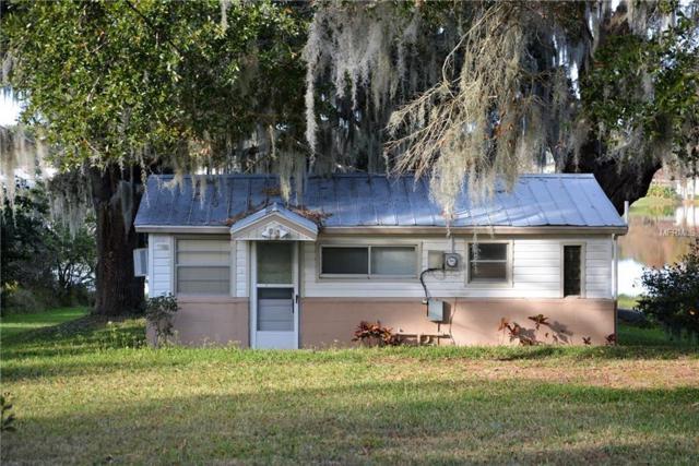 1319 Osceola Avenue, Tavares, FL 32778 (MLS #G5010908) :: RealTeam Realty