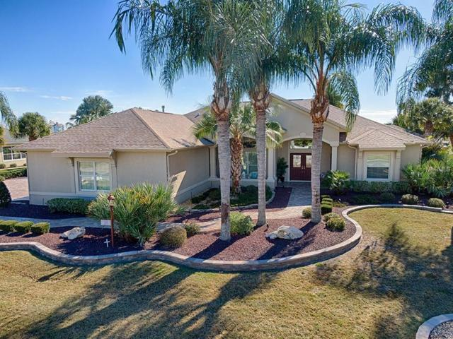 1238 Russell Loop, The Villages, FL 32162 (MLS #G5010918) :: Realty Executives in The Villages
