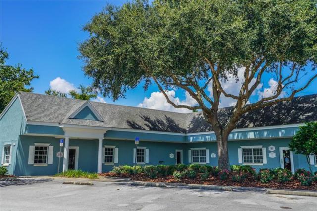 2513 Dora Avenue, Tavares, FL 32778 (MLS #G5010925) :: Delgado Home Team at Keller Williams