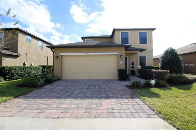 1050 Cypress Pointe Boulevard, Davenport, FL 33896 (MLS #G5010945) :: Bustamante Real Estate