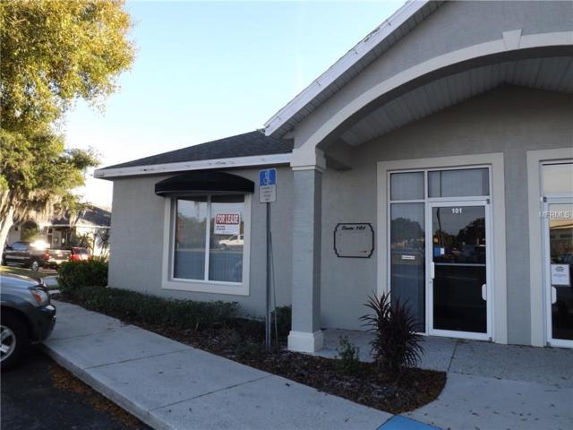 9738 Us Highway 441 #101, Leesburg, FL 34788 (MLS #G5010974) :: Homepride Realty Services