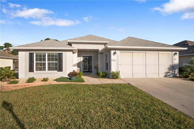 13533 SE 89TH TERRACE Road, Summerfield, FL 34491 (MLS #G5010978) :: Homepride Realty Services