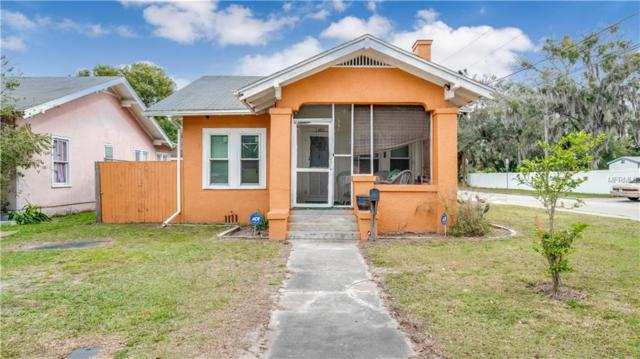 Address Not Published, Kissimmee, FL 34744 (MLS #G5010991) :: RE/MAX Realtec Group