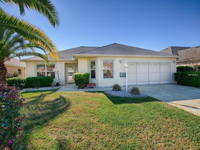 2435 Ambler Circle, The Villages, FL 32162 (MLS #G5010999) :: Realty Executives in The Villages