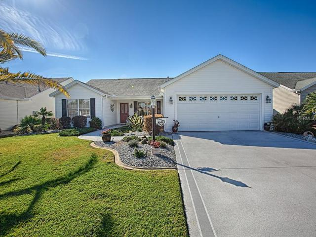 1184 Thompson Avenue, The Villages, FL 32162 (MLS #G5011006) :: Realty Executives in The Villages