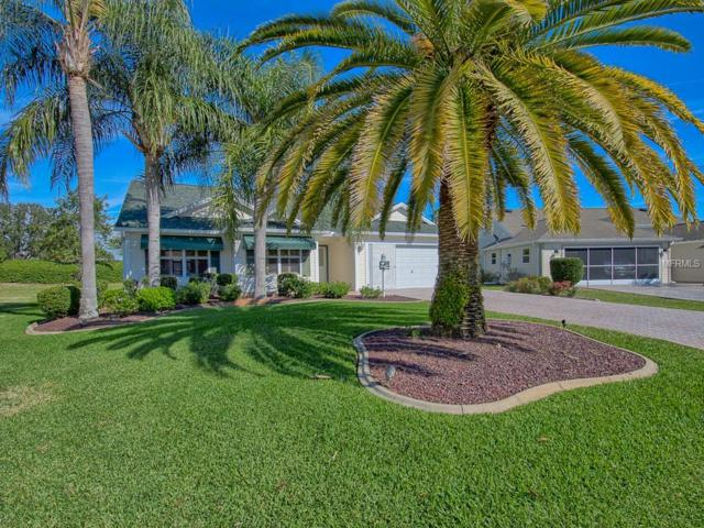 1557 Oak Forest Drive #33, The Villages, FL 32162 (MLS #G5011019) :: Realty Executives in The Villages