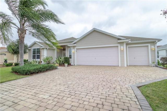 2688 Day Lily Run, The Villages, FL 32162 (MLS #G5011020) :: Realty Executives in The Villages
