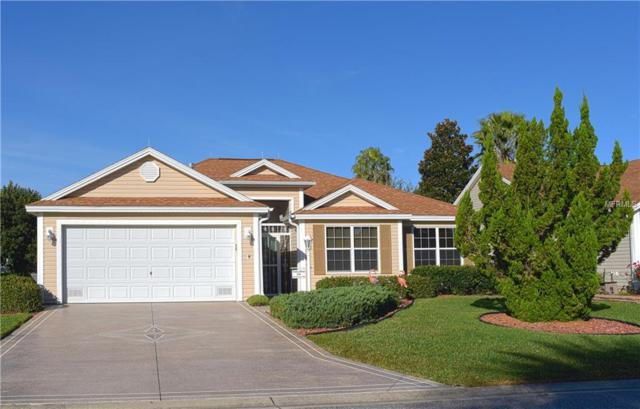 2128 Westchester Way, The Villages, FL 32162 (MLS #G5011039) :: Realty Executives in The Villages
