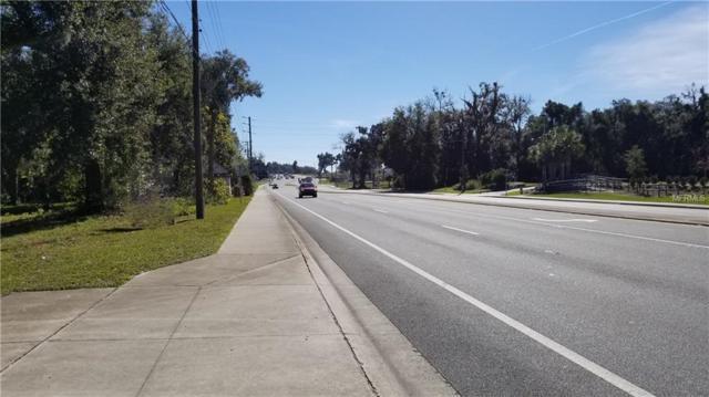 11989 N Us 301, Oxford, FL 34484 (MLS #G5011051) :: Paolini Properties Group