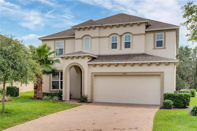 1327 Yorkshire Court, Davenport, FL 33896 (MLS #G5011056) :: Bustamante Real Estate