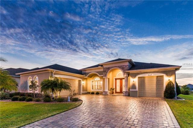 8339 Bridgeport Bay Circle, Mount Dora, FL 32757 (MLS #G5011069) :: CENTURY 21 OneBlue