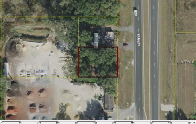 9348 N Us Highway 301, Wildwood, FL 34785 (MLS #G5011077) :: RE/MAX Realtec Group