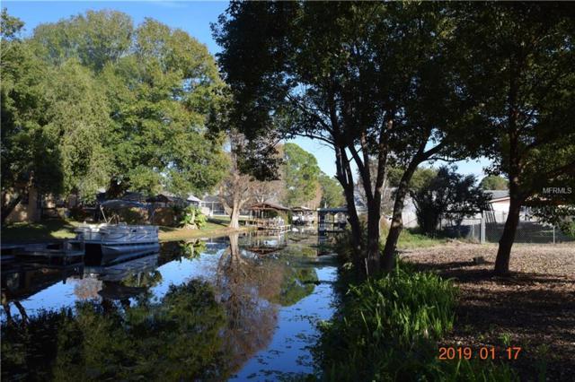 Pine Island Drive, Leesburg, FL 34788 (MLS #G5011097) :: Premium Properties Real Estate Services