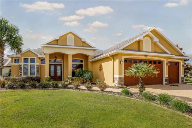 8909 Beacon Hill Avenue, Mount Dora, FL 32757 (MLS #G5011113) :: Griffin Group