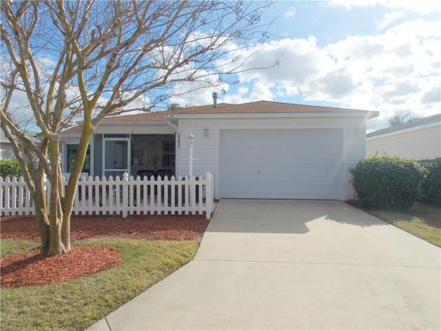 2292 Oak Bend Place, The Villages, FL 32162 (MLS #G5011126) :: Team Bohannon Keller Williams, Tampa Properties