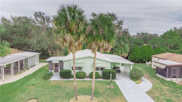 1731 W Schwartz Boulevard, The Villages, FL 32159 (MLS #G5011157) :: Realty Executives in The Villages