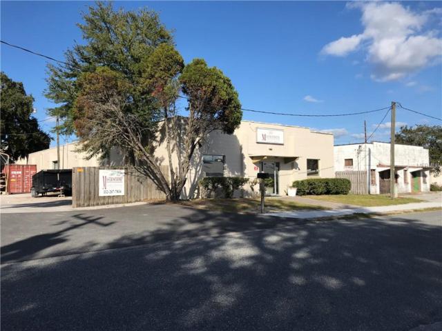 1412 Bryant Street, Leesburg, FL 34748 (MLS #G5011226) :: Team Bohannon Keller Williams, Tampa Properties