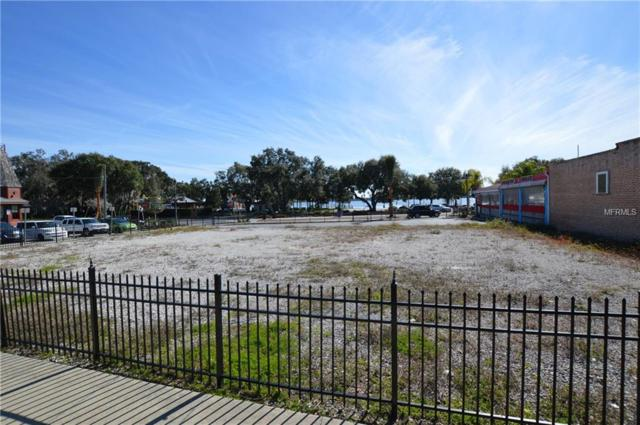 230 E Main Street, Tavares, FL 32778 (MLS #G5011246) :: The Duncan Duo Team