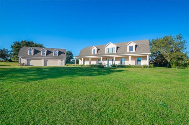 15911 Johns Lake Rd, Clermont, FL 34711 (MLS #G5011251) :: The Duncan Duo Team