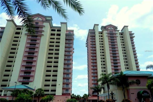 13415 Blue Heron Beach Drive #508, Orlando, FL 32821 (MLS #G5011306) :: RealTeam Realty