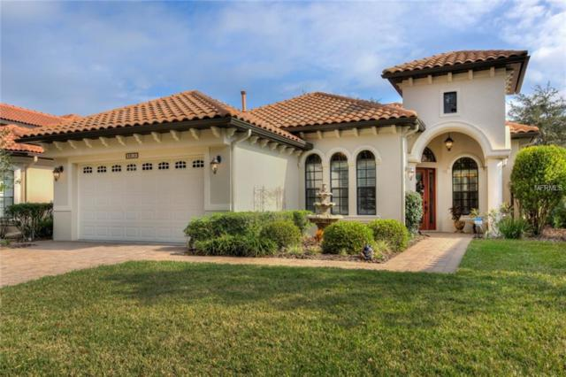 9319 San Jose Boulevard, Howey in the Hills, FL 34737 (MLS #G5011308) :: The Light Team