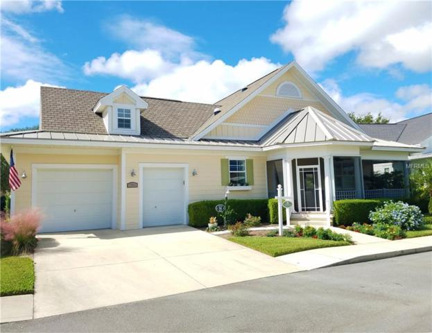 986 Cottage Drive, The Villages, FL 32162 (MLS #G5011328) :: Realty Executives in The Villages