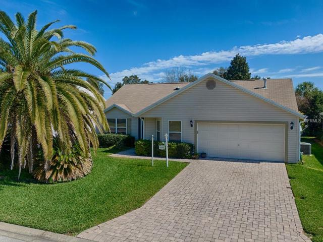 16971 SE 93RD CUTHBERT Circle, The Villages, FL 32162 (MLS #G5011337) :: Realty Executives in The Villages
