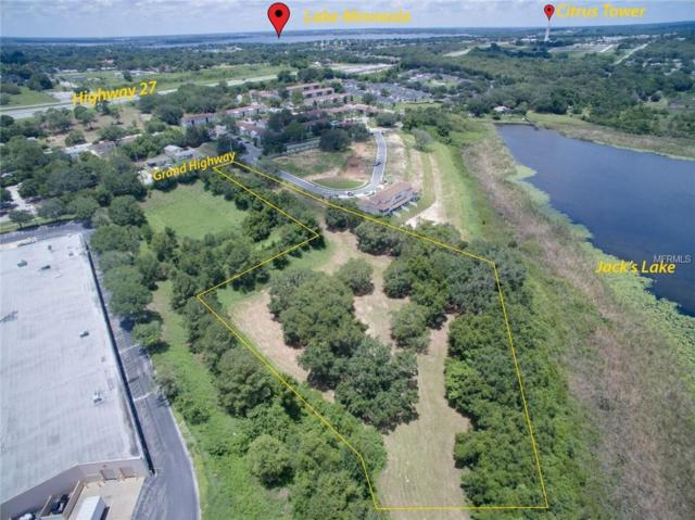 Grand Highway, Clermont, FL 34711 (MLS #G5011338) :: Rabell Realty Group