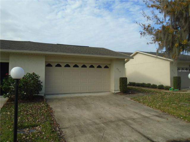 2215 Cypress Cove Court B-3, Tavares, FL 32778 (MLS #G5011358) :: Lovitch Realty Group, LLC