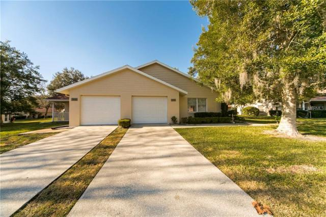3616 N Lucille Drive, Beverly Hills, FL 34465 (MLS #G5011374) :: Cartwright Realty