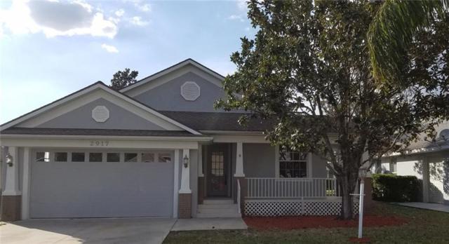 2917 Meadowood Lane, Sebring, FL 33875 (MLS #G5011385) :: Welcome Home Florida Team