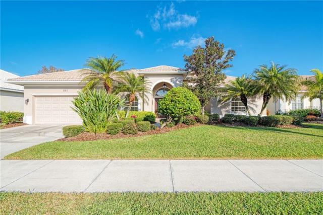561 Marsh Creek Road, Venice, FL 34292 (MLS #G5011444) :: Medway Realty