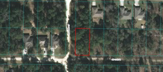 0 SW 17TH Place, Ocala, FL 34481 (MLS #G5011453) :: Zarghami Group