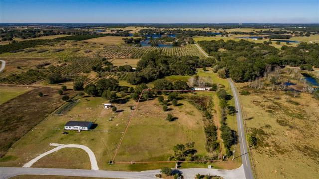 25304 Abbey Road, Howey in the Hills, FL 34737 (MLS #G5011486) :: Mark and Joni Coulter   Better Homes and Gardens