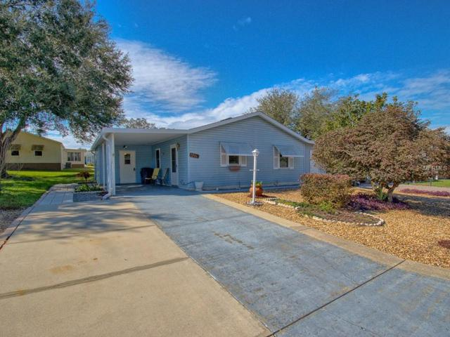 1216 E Schwartz Boulevard, The Villages, FL 32159 (MLS #G5011501) :: Realty Executives in The Villages