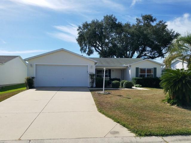 3218 Atwell Avenue, The Villages, FL 32162 (MLS #G5011701) :: Realty Executives in The Villages
